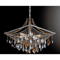 Светильник (Люстра) Crystal Lux PANDORA SP-PL 6