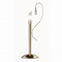 Лампа настольная Odeon Light Davida 1615/1T