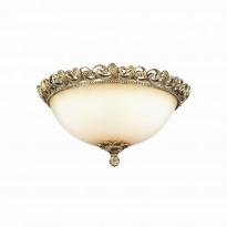 Светильник потолочный Odeon Light Ponga 2431/3C