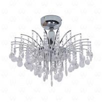 Светильник потолочный MW-Light Каскад 244014515