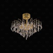 Светильник потолочный MW-Light Каскад 244014615
