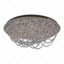 Светильник потолочный MW-Light Каскад 244016213