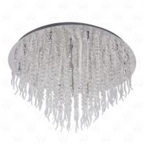 Светильник потолочный MW-Light Каскад 244017016
