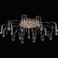 Светильник потолочный MW-Light Каскад 244017321