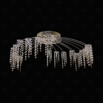 Светильник потолочный MW-Light Каскад 244017618