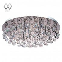 Светильник потолочный MW-Light Каскад 244018015