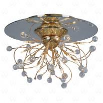 Светильник потолочный MW-Light Каскад 244019215