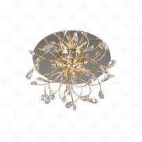Светильник потолочный MW-Light Каскад 244019709