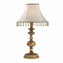Лампа настольная Odeon Light Ruffin 2455/1T