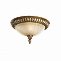 Светильник потолочный Odeon Light Ruffin 2455/3C