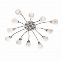 Светильник потолочный Odeon Light Akron 2469/12C