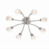 Светильник потолочный Odeon Light Akron 2469/8C