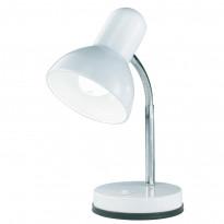 Лампа настольная Globo Basic 2485