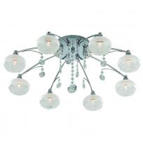 Светильник потолочный Favourite Spazio 2489-8C