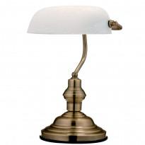 Лампа настольная Globo Antique 2492