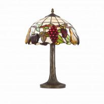 Лампа настольная Odeon Light Garden 2525/1T
