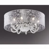 Светильник потолочный Odeon Light Danli 2536/8C