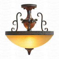 Светильник потолочный Chiaro Версаче 254011903