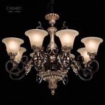 Светильник (Люстра) Chiaro Версаче 254012308
