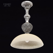 Светильник (Люстра) Chiaro Версаче 254015201