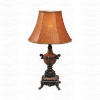 Лампа настольная Chiaro Версаче 254031601