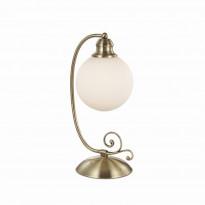 Лампа настольная Odeon Light Idaho 2543/1T