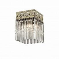 Светильник потолочный Odeon Light Kerin 2555/1C
