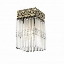 Светильник потолочный Odeon Light Kerin 2557/1C