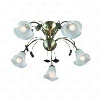 Светильник потолочный MW-Light Флора 256015405