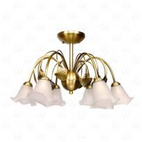 Светильник потолочный MW-Light Флора 256015506
