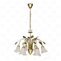 Светильник (Люстра) MW-Light Флора 256015806
