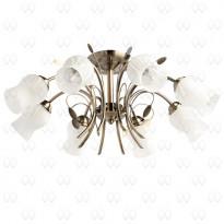 Светильник потолочный MW-Light Флора 256018308