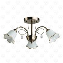 Светильник потолочный MW-Light Флора 256018603