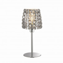Лампа настольная Odeon Light Nelsa 2572/1T