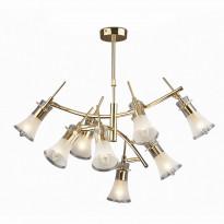 Светильник потолочный Odeon Light Zamia 1298/8
