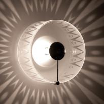 Настенный светильник Odeon Light Blois 2601/1C