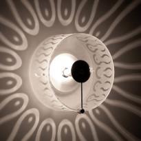 Настенный светильник Odeon Light Blois 2602/1C