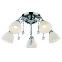 Светильник потолочный Favourite Charme 2603-5U