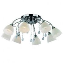 Светильник потолочный Favourite Charme 2603-8U