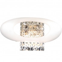 Настенный светильник Odeon Light Lukka 2604/2W
