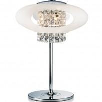 Лампа настольная Odeon Light Lukka 2604/3T
