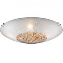 Светильник потолочный Odeon Light Ostia 1 2609/4C