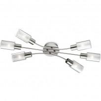 Светильник потолочный Odeon Light Hales 2613/6C
