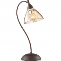 Лампа настольная Odeon Light Treves 2625/1T