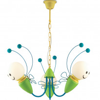 Светильник (Люстра) Odeon Light Trolo 2633/3