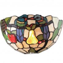 Настенный светильник Odeon Light Carotti 2639/1W