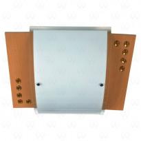 Светильник потолочный MW-Light Чаша 264019303