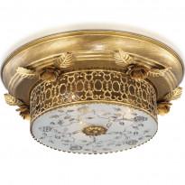 Светильник потолочный Odeon Light Capua 2642/3C