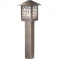 Уличный фонарь Odeon Light Meto 2648/1A