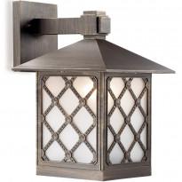 Уличный настенный светильник Odeon Light Anger 2649/1W